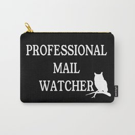 Professional mail watcher Carry-All Pouch