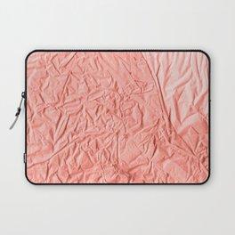 Crinkles Laptop Sleeve