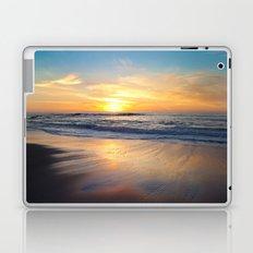 Windansea Sunset Laptop & iPad Skin