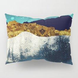 Evening Stars Pillow Sham