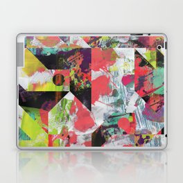 When You Make Something, You Can't Control Its Meaning Laptop & iPad Skin