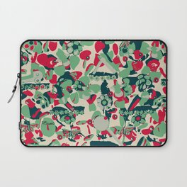 Mexican Spring - Laptop Sleeve