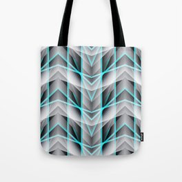 Vital Existence no.02 Tote Bag