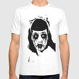 Corpsepaint Bettie T-shirt