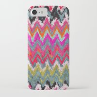 chevron iPhone & iPod Cases featuring Chevron * by Mr and Mrs Quirynen