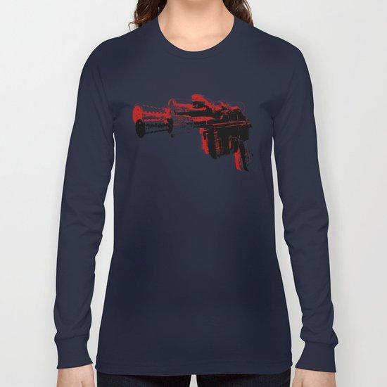 Blaster III Long Sleeve T-shirt