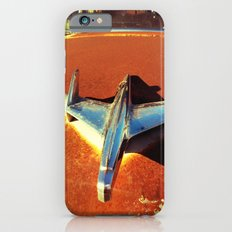 HOOD ORNAMENT iPhone 6 Slim Case