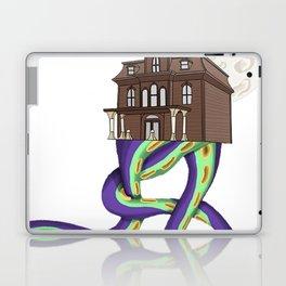 Dark House Laptop & iPad Skin