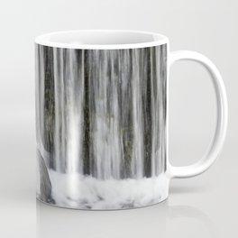 Waterfall I Coffee Mug