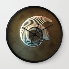 eolith Wall Clock