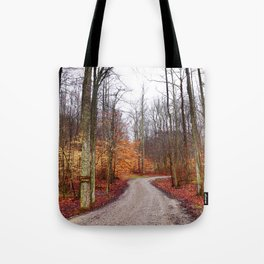 Ivy Point Tote Bag