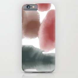 Introversion VIII iPhone Case