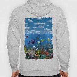 Underwater Love Hoody
