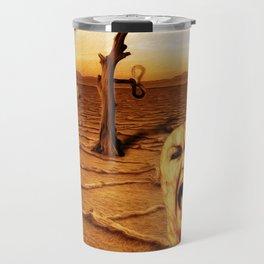 Gritos Travel Mug