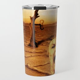 Gritos Travel Mug