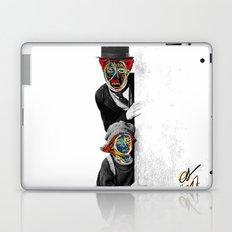 The Kid Street Art Graffiti Laptop & iPad Skin