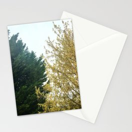 The Old Ones Stationery Cards