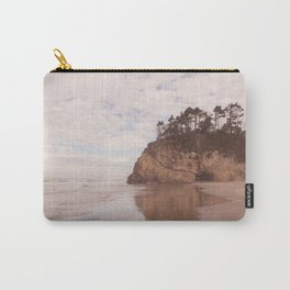 Oregon Coast - Hug point Carry-All Pouch