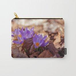 Concept nature : Fera lilium Carry-All Pouch