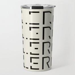 Ohlerich Speicher Transformation Travel Mug