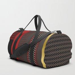 Assymetry Duffle Bag
