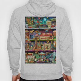 Toy Wonderama Hoody