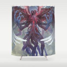 Brisela, Voice of Nightmares Shower Curtain