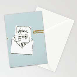 Invitation Stationery Cards