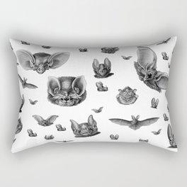 Bats Rectangular Pillow