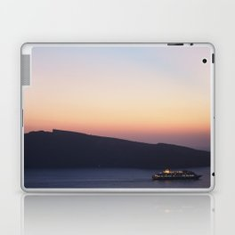 Magic Time Laptop & iPad Skin