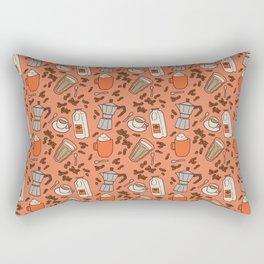 Kaffeeklatsch Rectangular Pillow