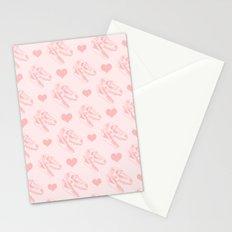 Jurassic feminism Stationery Cards