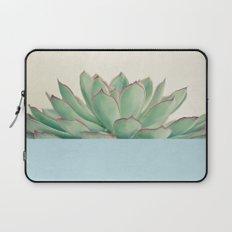 Succulent Dip III Laptop Sleeve