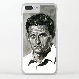 Daniel Clear iPhone Case