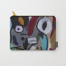 One Seeing Eye Carry-All Pouch