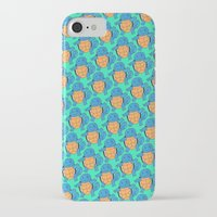 squirtle iPhone & iPod Cases featuring Squirtle Squad by pkarnold + The Cult Print Shop