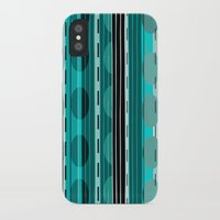 road iPhone & iPod Cases featuring Road by JuniqueStudio
