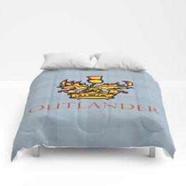 Outlander Comforters