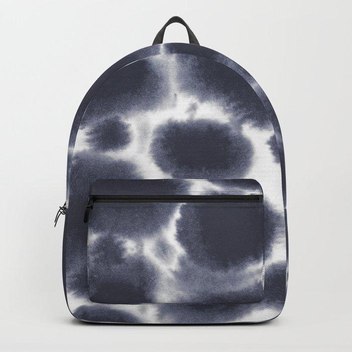 Dye Dots Stone Backpack