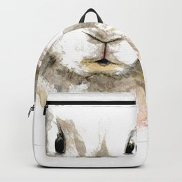 Bunny Love Backpack
