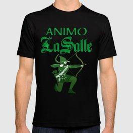 Animo La Salle Art T-shirt