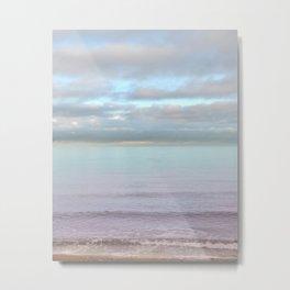 Pastel vibes 69 Metal Print