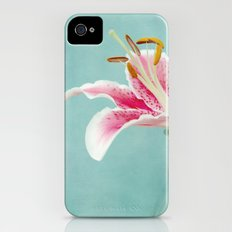 viva la vida Slim Case iPhone (4, 4s)