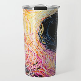Astranomelly Travel Mug