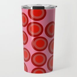 Connect 4 Travel Mug