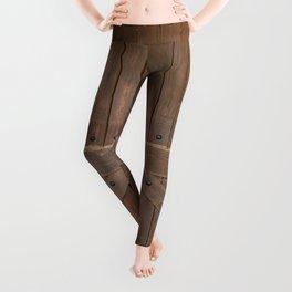 Brown Door Leggings