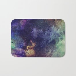 Space Perception Bath Mat