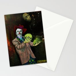 Juggles Stationery Cards