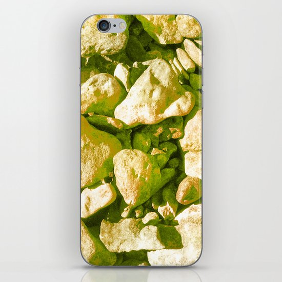 Ancestry Gold  iPhone & iPod Skin