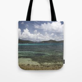 Friis Bay Tote Bag